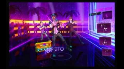 Dance Central 3 - Dance With Mo