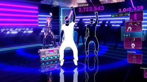 Dance Central 3 - Ching-a-Ling (Hard) - Missy Elliot - *FLAWLESS*