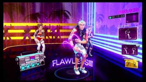 DANCE CENTRAL 3-Atlantic Connection and Armanni Reign-Reach-Gold Stars on Hard-100%