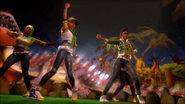 DanceCentral2CrewChallengeFlash4wrd3