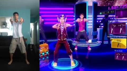 Dance Central 3 Special Nicki Minaj Show Hard