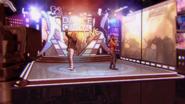 DanceCentral3CinematicRiptideCrew1