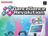 Dance Dance Revolution (2013)