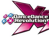 DanceDanceRevolution X2