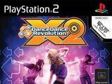 DanceDanceRevolution X2 (2009 PS2 game)