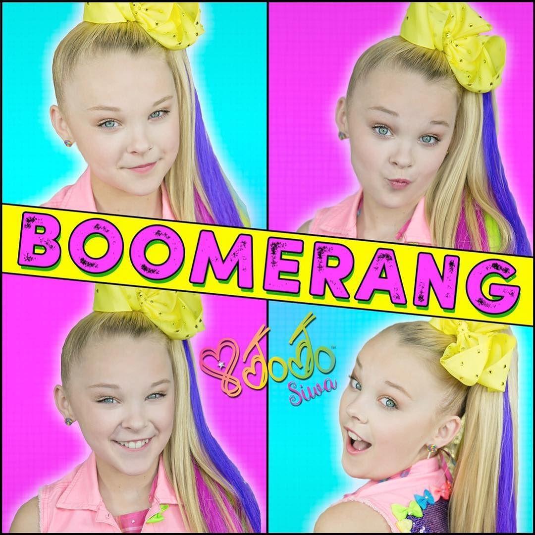 Boomerang Dance Moms Wiki Fandom