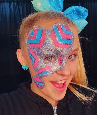 Jojo Siwa Dance Moms Wiki Fandom