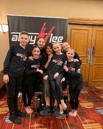 11-04-19 Team in Cardiff