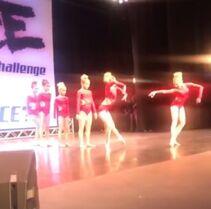 810 Group Dance