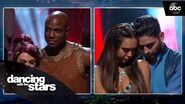 Elimination - Week 5 - Dancing with the Stars