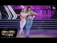 Chrishell Stause's Cha Cha – Dancing with the Stars