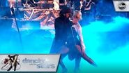 Frankie and Witney's - Tango - Dancing with the Stars