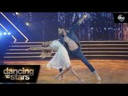 Kaitlyn Bristowe's Contemporary – Dancing with the Stars
