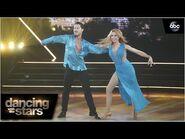 Monica Aldama's Rumba – Dancing with the Stars