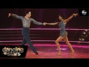 Johnny Weir's Salsa – Dancing with the Stars