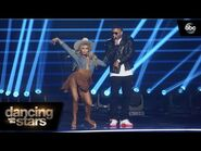 Nelly's Performance – Dancing with the Stars