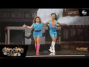 Justina Machado's Jazz – Dancing with the Stars