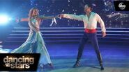 Monica Aldama's Viennese Waltz – Dancing with the Stars