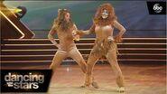 Carole Baskin's Samba – Dancing with the Stars