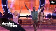 Evanna & Keo's Jazz – Dancing with the Stars