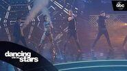 James Van Der Beek's Jazz - Dancing with the Stars