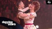 Kate Flannery's Quickstep - Dancing with the Stars 28