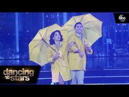 Nev Schulman's Freestyle – Dancing with the Stars
