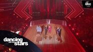 Week 3 Elimination - Dancing with the Stars 28