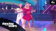 Sean Spicer's Cha Cha - Dancing with the Stars 28
