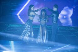 Simone Sasha and Brittany S24 Week 8 Paso Doble Trio 1.jpg