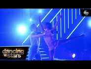 Johnny Weir's Jazz – Dancing with the Stars