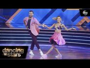 Kaitlyn Bristowe's Jive – Dancing with the Stars