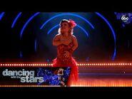 Terra & Sasha's Charleston - Dancing with the Stars