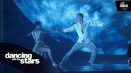 James Van Der Beek's Contemporary - Dancing with the Stars