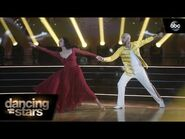 AJ McLean's Viennese Waltz – Dancing with the Stars