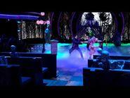 Drew Scott & Emma - Charleston - (Halloween Night)- DWTS 25