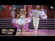 Jeannie Mai's Jazz – Dancing with the Stars