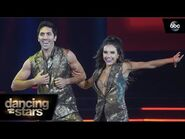 Nev Schulman's Jazz – Dancing with the Stars
