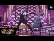 Kaitlyn Bristowe's Freestyle – Dancing with the Stars