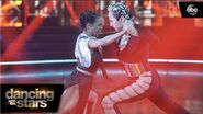 Johnny Weir's Tango – Dancing with the Stars