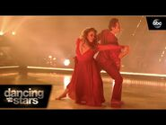 Justina Machado's Contemporary – Dancing with the Stars