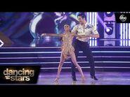 Skai Jackson's Cha Cha – Dancing with the Stars