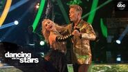John & Emma's Quickstep – Dancing with the Stars