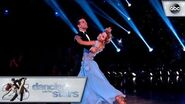 Lindsey and Mark's - Foxtrot - Dancing with the Stars