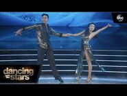 Jeannie Mai's Rumba – Dancing with the Stars