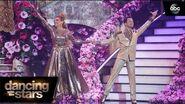 Carole Baskin's Viennese Waltz – Dancing with the Stars