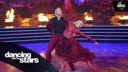 Sean Spicer's Paso Doble - Dancing with the Stars 28