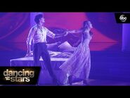 Chrishell Stause's Viennese Waltz – Dancing with the Stars