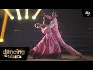 Nev Schulman's Foxtrot – Dancing with the Stars