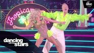 Sean Spicer's Salsa – Dancing with the Stars